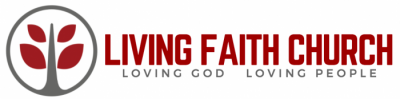 Living Faith Church – Marmet, West Virginia Logo